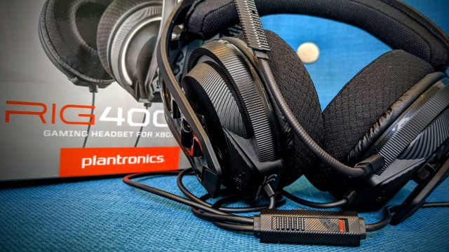 rig 400hx headset xbox one review 3