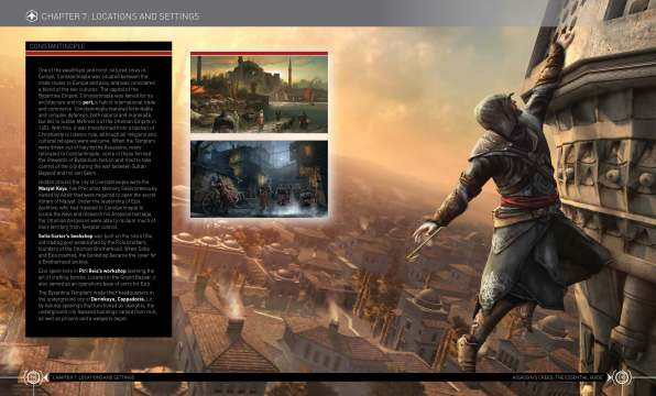 Assassins Creed Essential Guide 4