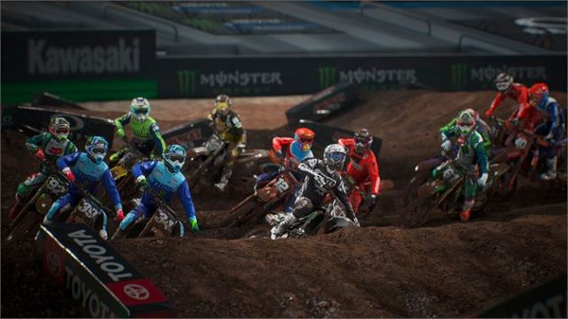 Monster Energy Supercross - The Official Videogame 3 Review 1
