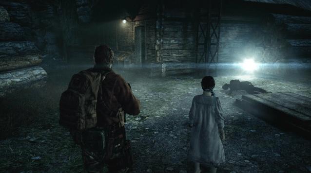Resident Evil Revelations 2 2