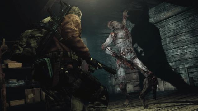 Resident Evil Revelations 2 1