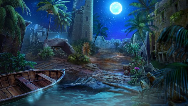 Uncharted Tides Port Royal xbox