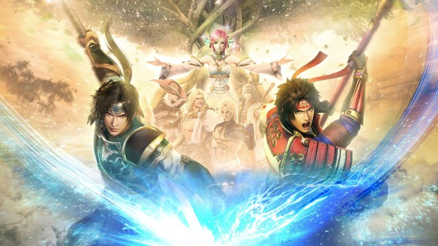 WARRIORS OROCHI 4 Ultimate xbox