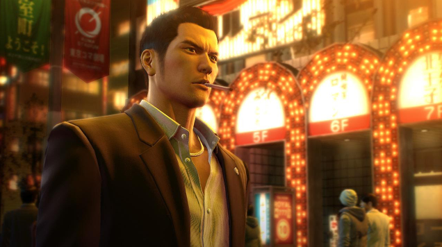 Looking ahead to what Yakuza 0 will bring Xbox gamers - TheXboxHub