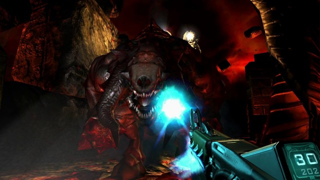 Doom 3 3