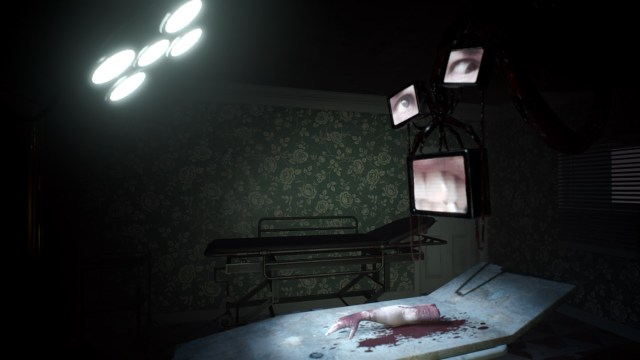 Infliction: Extended Cut Review 2