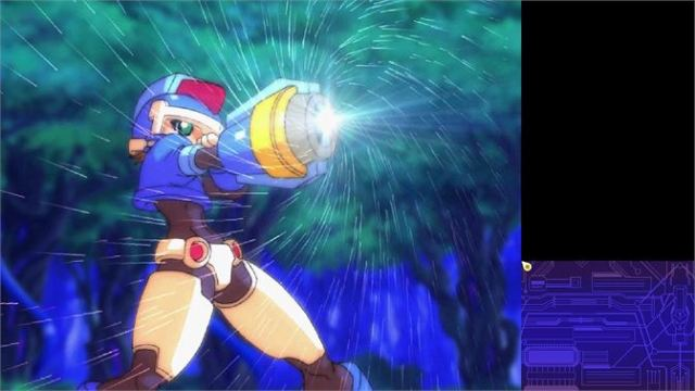 Mega Man Zero/ZX Legacy Collection Review 3