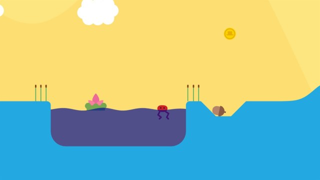 Pikuniku Review 2