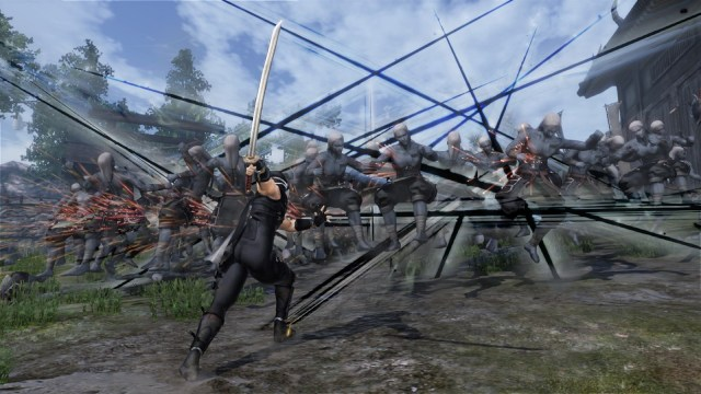 Warriors Orochi 4 Ultimate Review 3