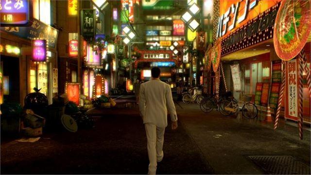 Yakuza 0 Review 4