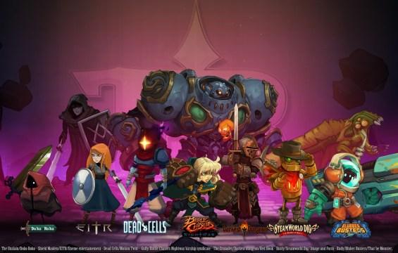 bounty battle characters 2