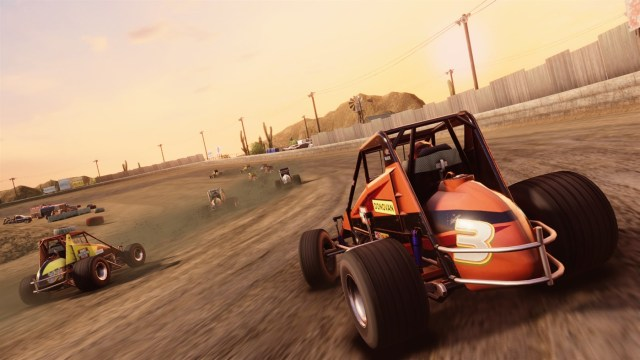 tony stewarts sprint car racing review xbox one 2