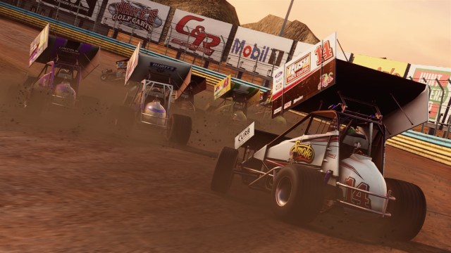 tony stewarts sprint car racing review xbox one 3