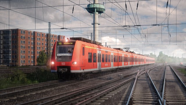 train sim world Hauptstrecke Rhein Ruhr
