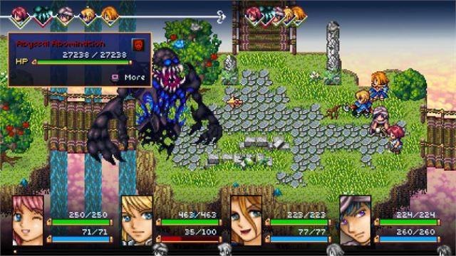 Ara Fell: Enhanced Edition Review 3
