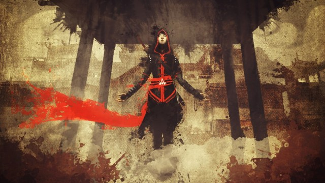 Assassin's Creed Chronicles: China 3