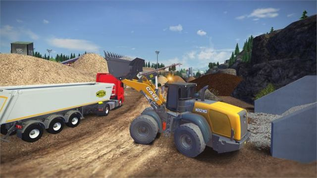 Construction Simulator 3 - Console Edition Review 2