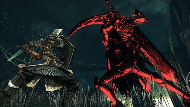 Dark Souls 2: Scholar of the First Sin 1