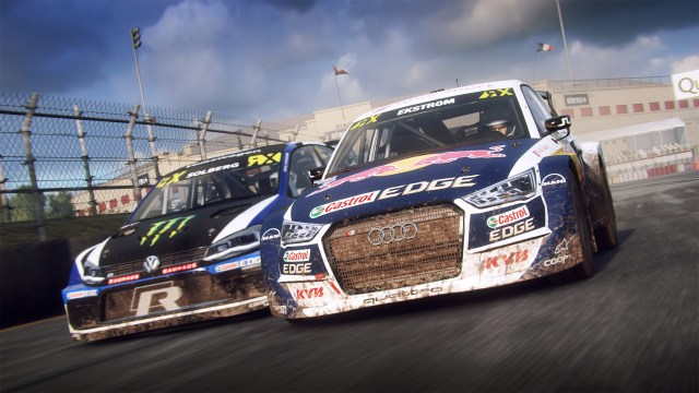 DiRT Rally 2.0 - Game of the Year Edition Review 2