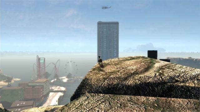 Goat Simulator 3