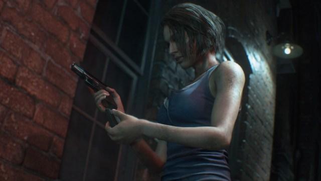 Resident Evil 3 Review 4
