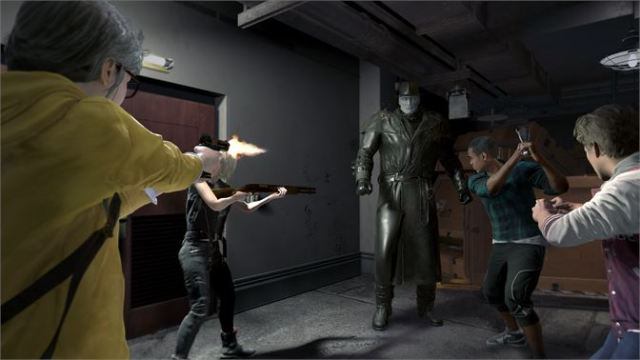 Resident Evil: Resistance Review 2
