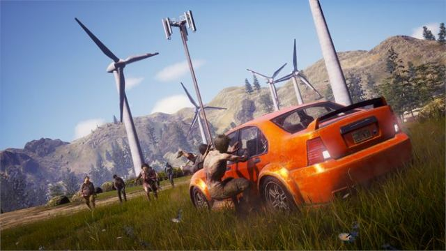 State of Decay 2: Juggernaut Edition Review 4