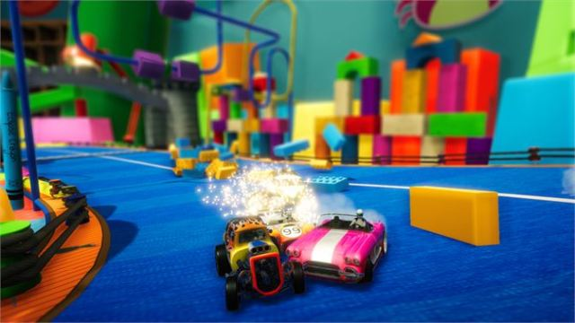 Super Toy Cars 2 Review 2