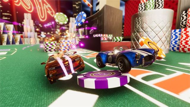 Super Toy Cars 2 Review 3