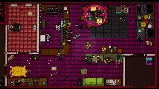 Hotline Miami Collection Review 1