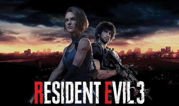 resident evil 3 remake header