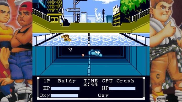 Crash 'n' the Boys: Street Challenge Review 2