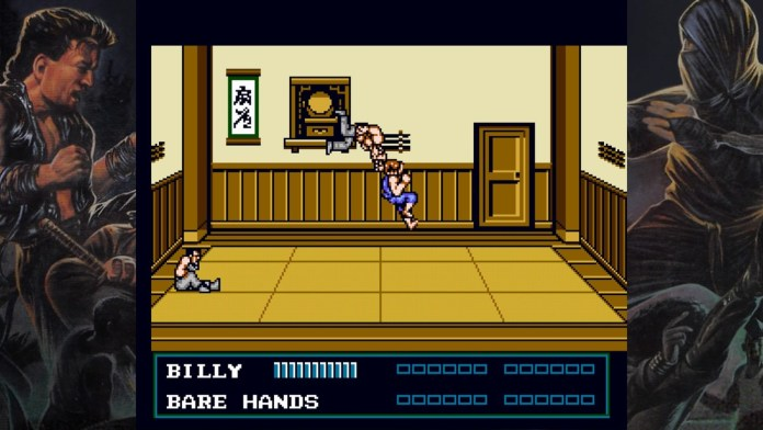 Double Dragon III: The Sacred Stones Review 2