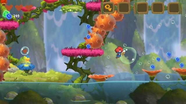 Potata: fairy flower Review 2