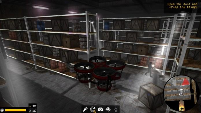 Robot Squad Simulator X Review 4