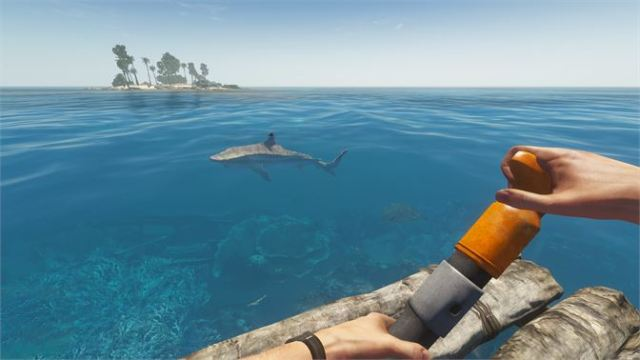 Stranded Deep Review 1