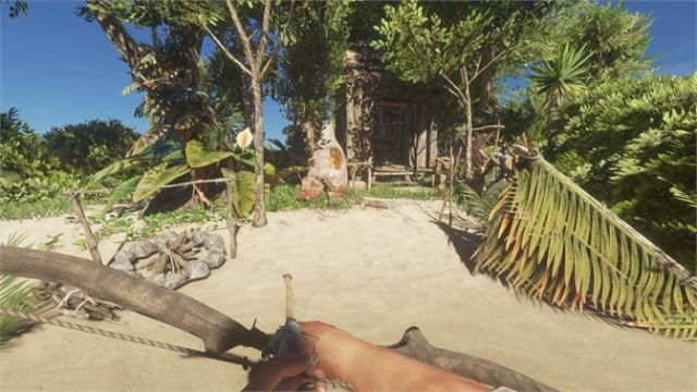 Stranded Deep Review 2