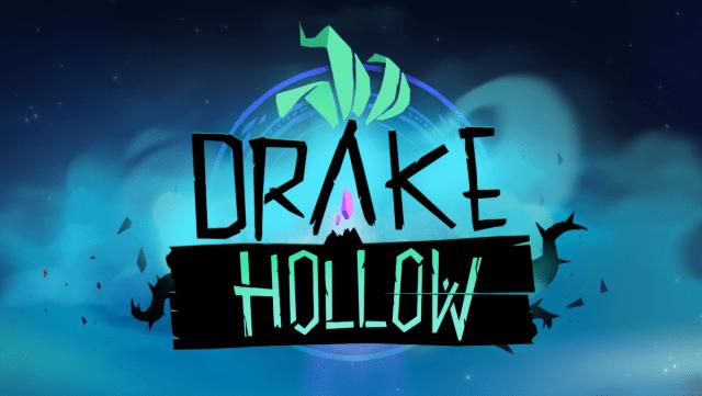 drake hollow header