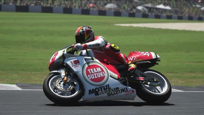 motogp 20 historic 1