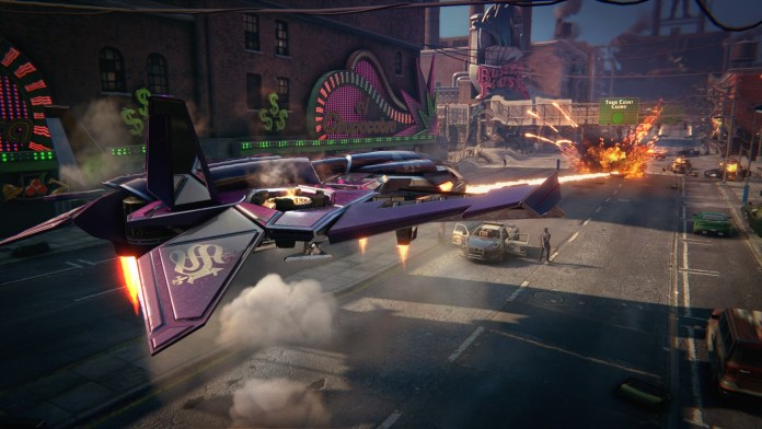 saints row the third remastered review xbox one 1
