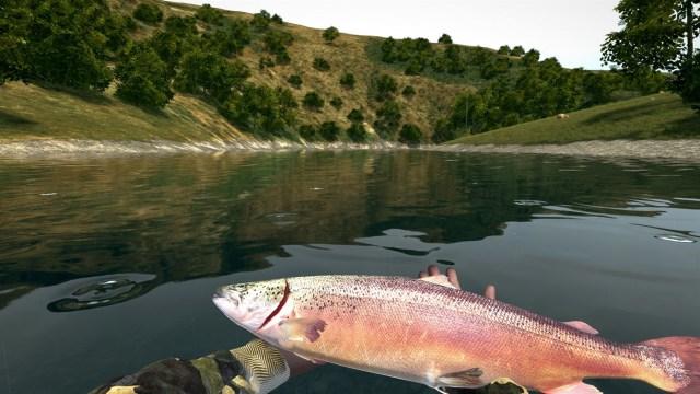 Ultimate Fishing Simulator Review 1
