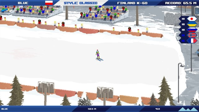 ultimate ski jumping 2020 review xbox 2