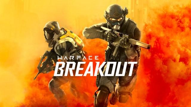 warface breakout xbox