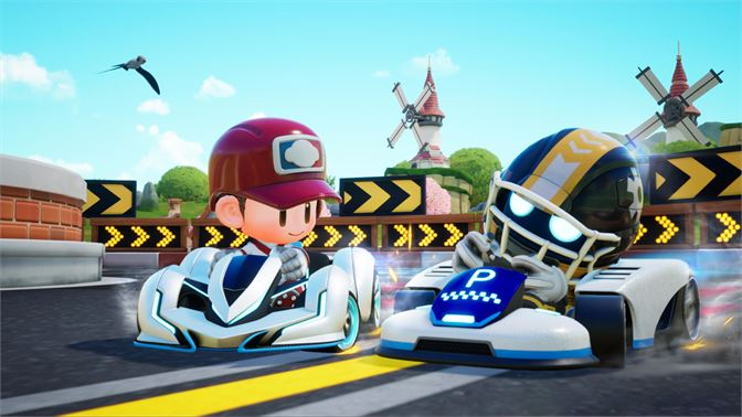 KartRider: Drift Closed Beta 1