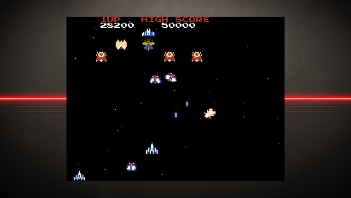 Namco Museum Archives Vol. 2 Review 2