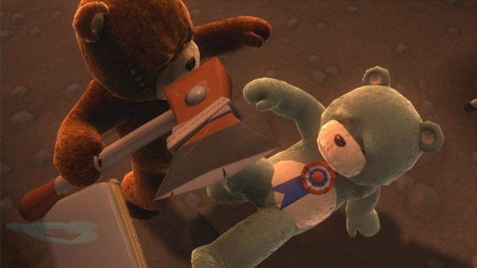 Naughty Bear 2