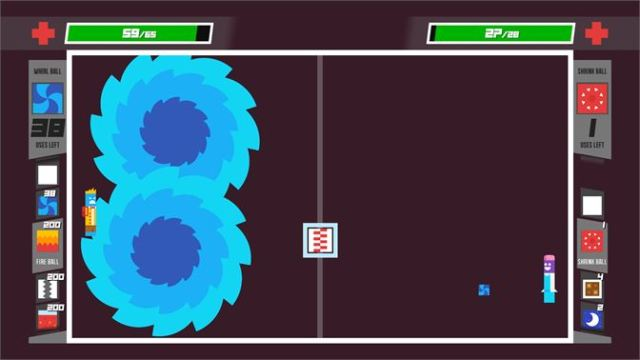 PONG Quest Review 1