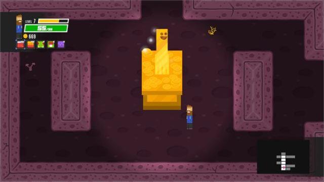 PONG Quest Review 2