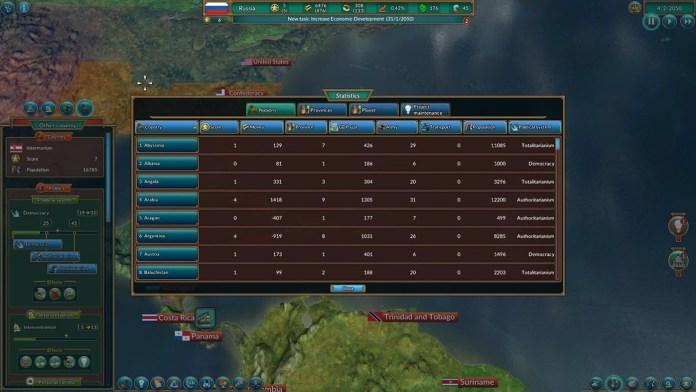 Realpolitiks New Power Review 3
