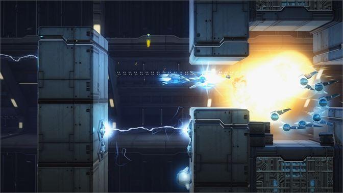 Rigid Force Redux Review 1